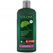 LOGONA Intensiv Repair Shampoo Ginkgo 250 ml