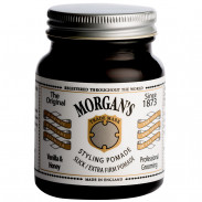 Morgan's Pomade Vanilla & Honey Extra Firm Hold 100 g