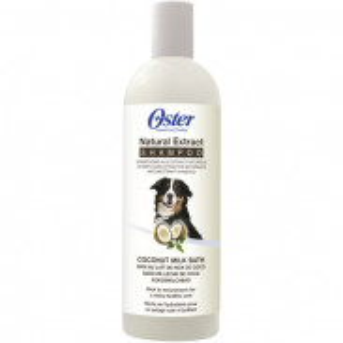 Oster Natural Extract Shampoo Kokosmilchbad 473 ml