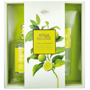 4711 Acqua Colonia Lime & Nutmeg Set