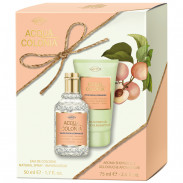 4711 Acqua Colonia White Peach & Coriander Set