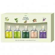 4711 Acqua Colonia Miniaturenset 5 x 8 ml
