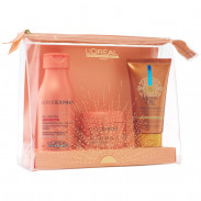 L'Oréal Professionnel Summer Travel Set Inforcer