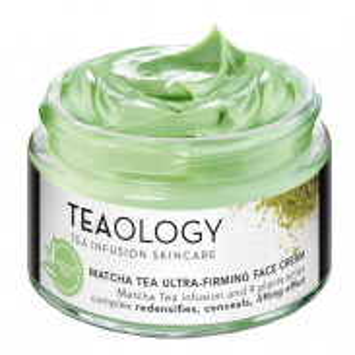 Teaology Matcha Tea Ultra-Firming Cream 50 ml