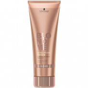 Schwarzkopf Blondme Purifying Bonding Shampoo 1000 ml