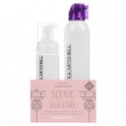 Paul Mitchell Scenic Volume Kit