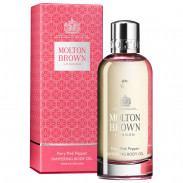 Molton Brown Fiery Pink Pepper Pampering Body Oil 100 ml