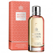 Molton Brown Heavenly Gingerlily Caressing Body Oil 100 ml