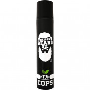 Heisenbeard Bartöl Bad Cops 50 ml