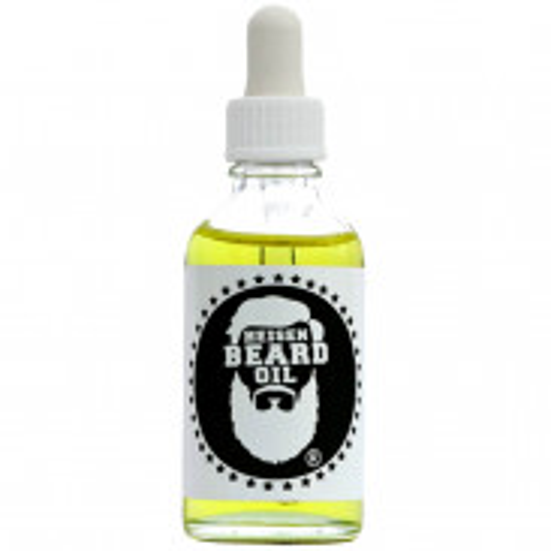 Heisenbeard Premium Bartöl Soft 50 ml
