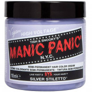Manic Panic Professional Silver Stiletto 90 ml
