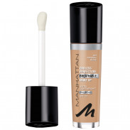 Manhattan Endless Perfection Breathable Make Up 400 Natural Beige 30 ml