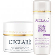 Declare Age Essential Vorteils-Set