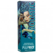 Pulp Riot Semi-Permanent Haarfarbe Aquatic 118 ml