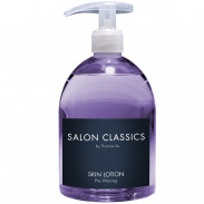 SALON CLASSICS Skin Lotion 500 ml