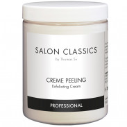 SALON CLASSICS Creme Peeling 300 ml