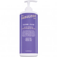 evo Fabuloso Pro Colour Intensifying Conditioner Platinum 1000 ml