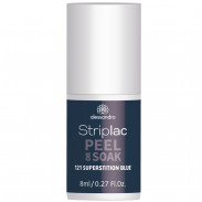 Alessandro Striplac ST2 121 Superstition Blue