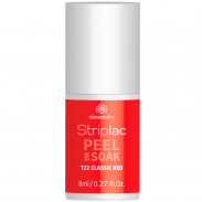 Alessandro Striplac ST2 122 Classic Red