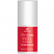 Alessandro Striplac ST2 124 Red Paradise