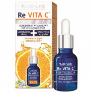 FLOSLEK ReVita C Vitamin Concentrate 15 ml