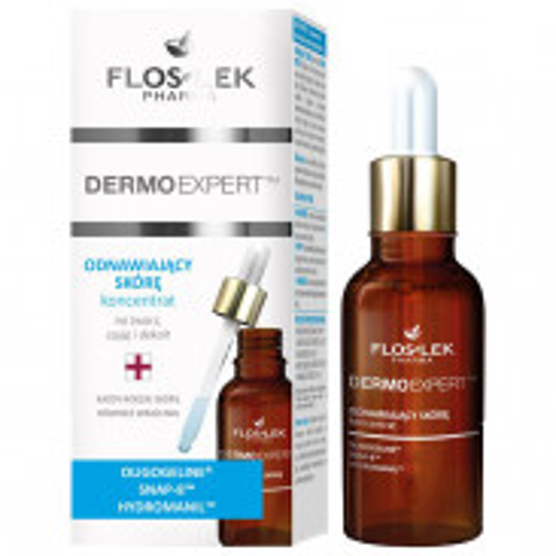 FLOSLEK Dermo Expert Skin Renewal Serum 30 ml