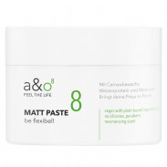 a&o Matt Paste 8 be flexibel! 100 ml