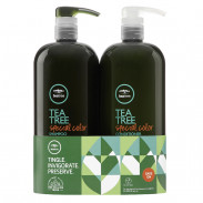 Paul Mitchell Save Big On Duo Tea Tree Special Color