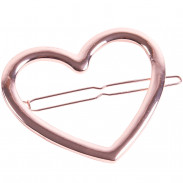 Great Lengths Hairclip Heart