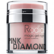 Rodial Pink Diamond Magic Gel Night 50 ml