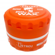 Detreu Mega Strong Gelwax Gold 140 ml