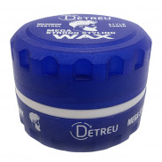 Detreu Mega Strong Gel Wax Mercury 140 ml