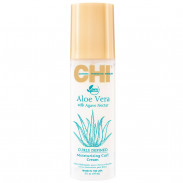 CHI Aloe Vera Moisturizing Curl Cream 147 ml