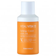 TonyMoly Vital Vita 12 Synergy Cream 45 ml