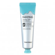 TonyMoly Painting Therapy Pack Hydrating & Soothing 30 g