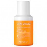 TonyMoly Vital Vita 12 All-in-One Radiance Cream 40 ml