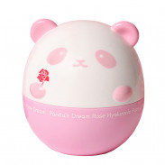 TonyMoly Panda`s Dream Rose Hyaluronic Face Cream 50 g
