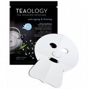 Teaology White Tea Miracle Face and Neck Mask 30 ml