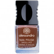 alessandro International Giraffeistic Nail Polish 5 ml