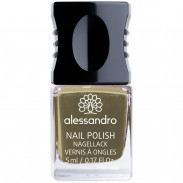 alessandro International The Elephant Way Nail Polish 5 ml