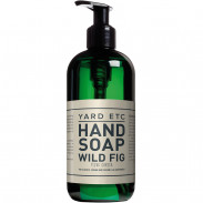Yard ETC Hand Soap Wild Fig 350 ml