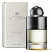 Molton Brown Vetiver & Grapefruit Eau de Toilette 100 ml