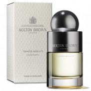 Molton Brown Tobacco Absolute Eau de Toilette 50 ml
