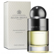 Molton Brown Orange & Bergamot Eau de Toilette 50 ml