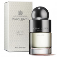 Molton Brown Suede Orris Eau de Toilette 50 ml