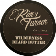 Rim's Turner Original Wilderness Beard Butter 60 g