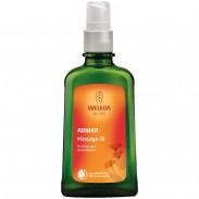 Weleda Arnika Massage-Öl 100 ml