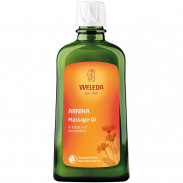 Weleda Arnika Massage-Öl 200 ml