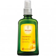 Weleda Calendula Massage-Öl 100 ml