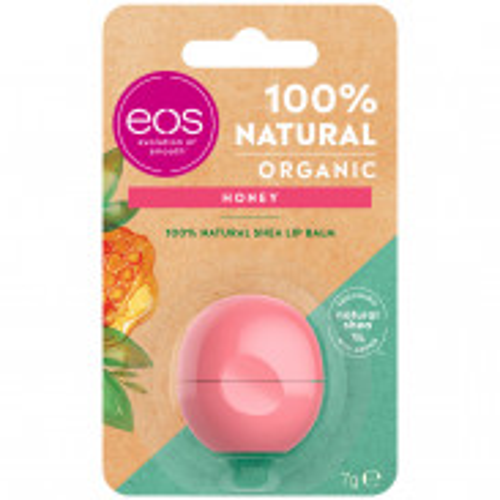 eos Organic Honey Sphere Lip Balm 7 g